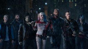 Suicide Squad (Movie) Review