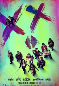 Suicide Squad (Movie) Review