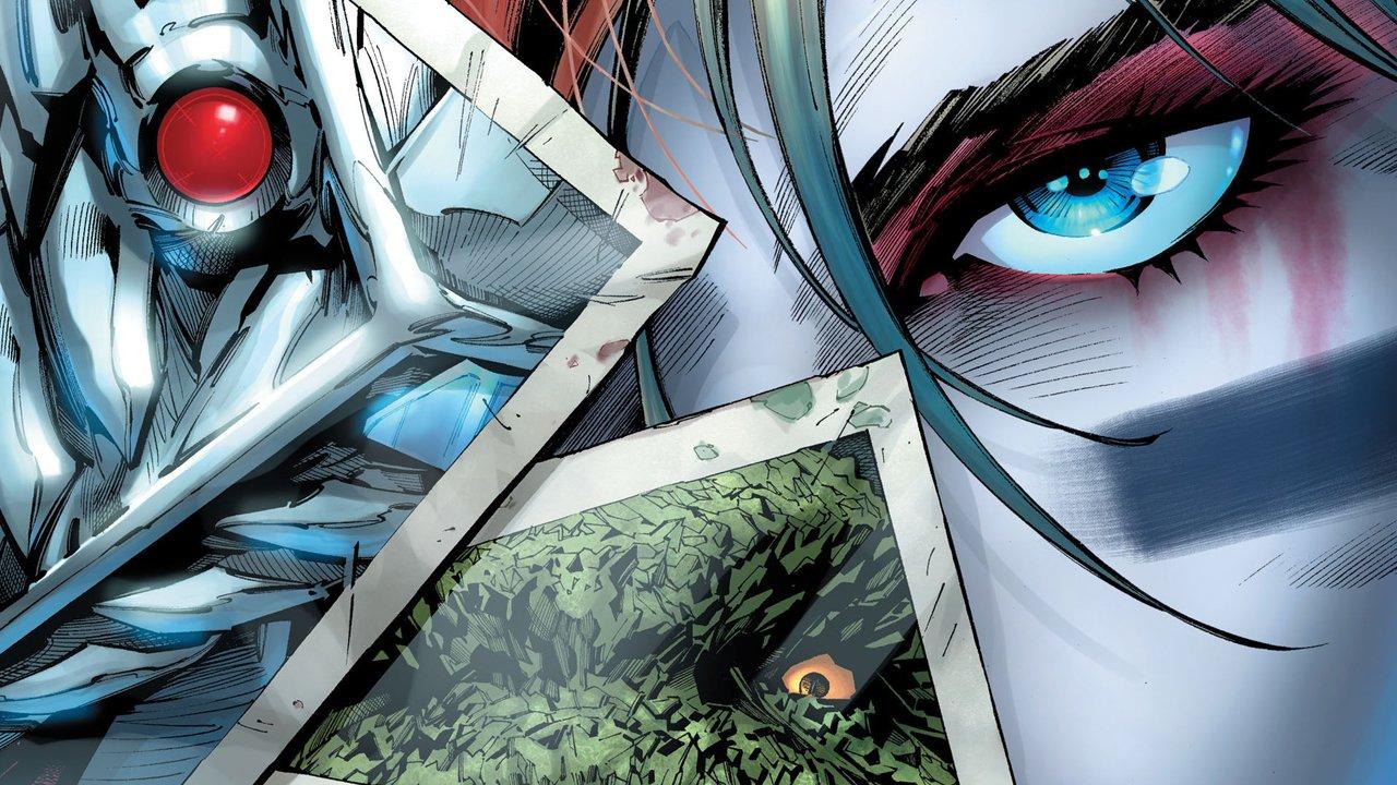 Suicide Squad Rebirth #1 (Comic) Review 5