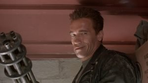 Terminator 2 Gets 3D Re-Release 1