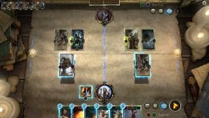 The Elder Scrolls Legends Beta Preview