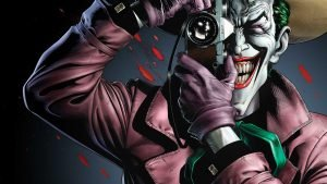 The Killing Joke (Movie) Review