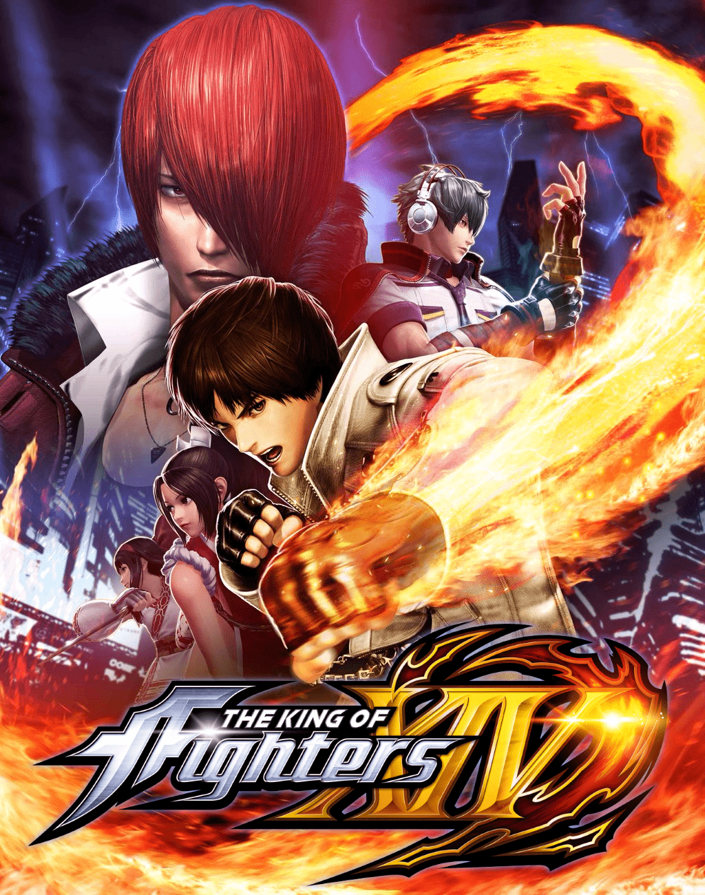 The King of Fighters XIV (PS4) Review 19