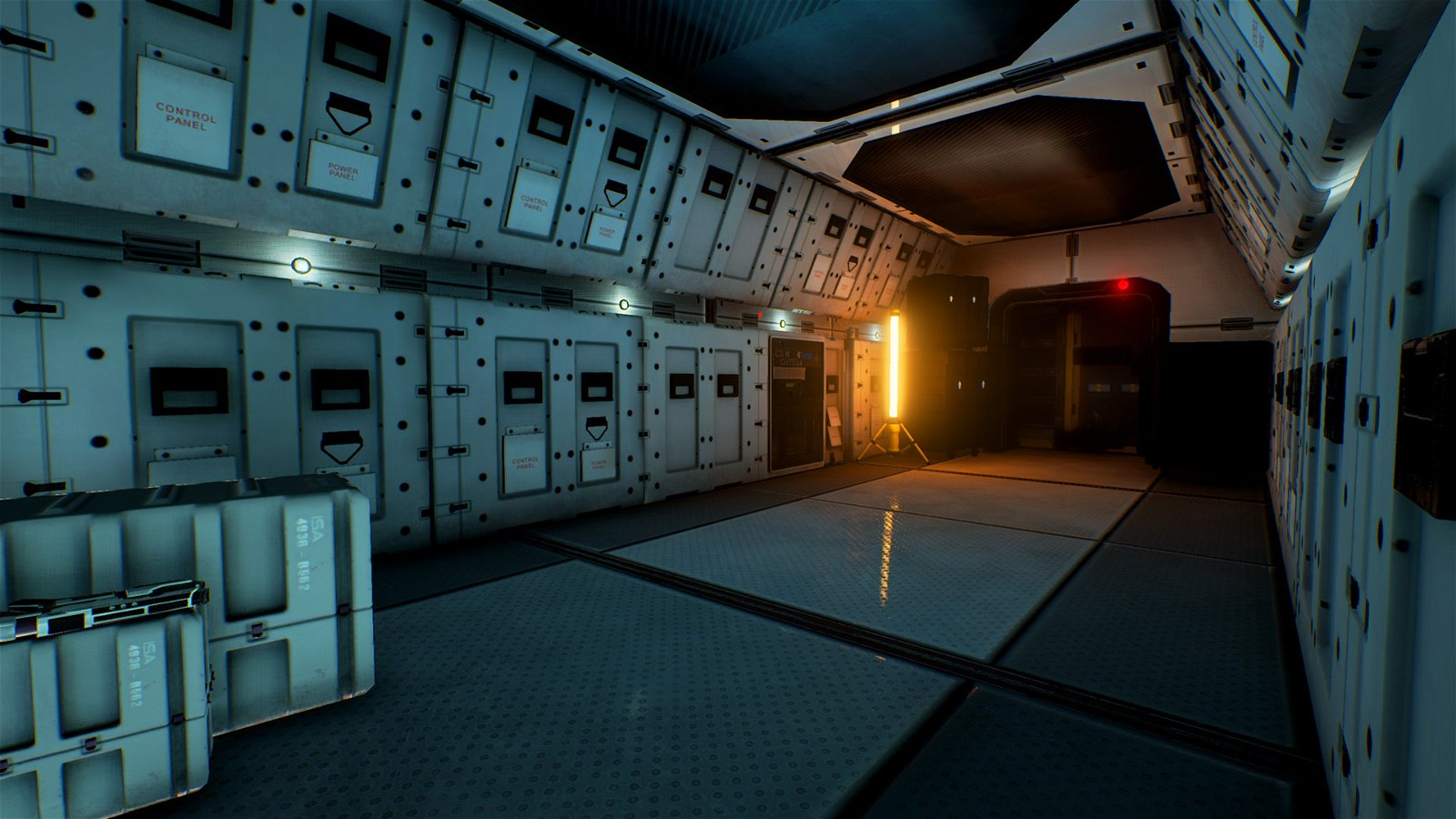 The Turing Test (Pc) Review 1