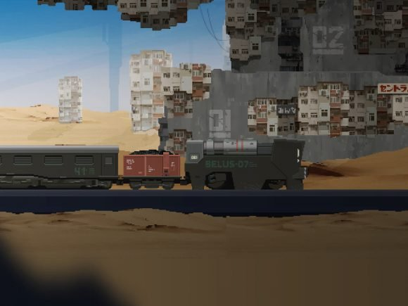 tinyBuild's The Final Station has a lot of Heart 3
