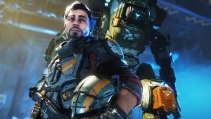 Titanfall 2 Tech Test Preview Didn't (Grapple) Hook Me