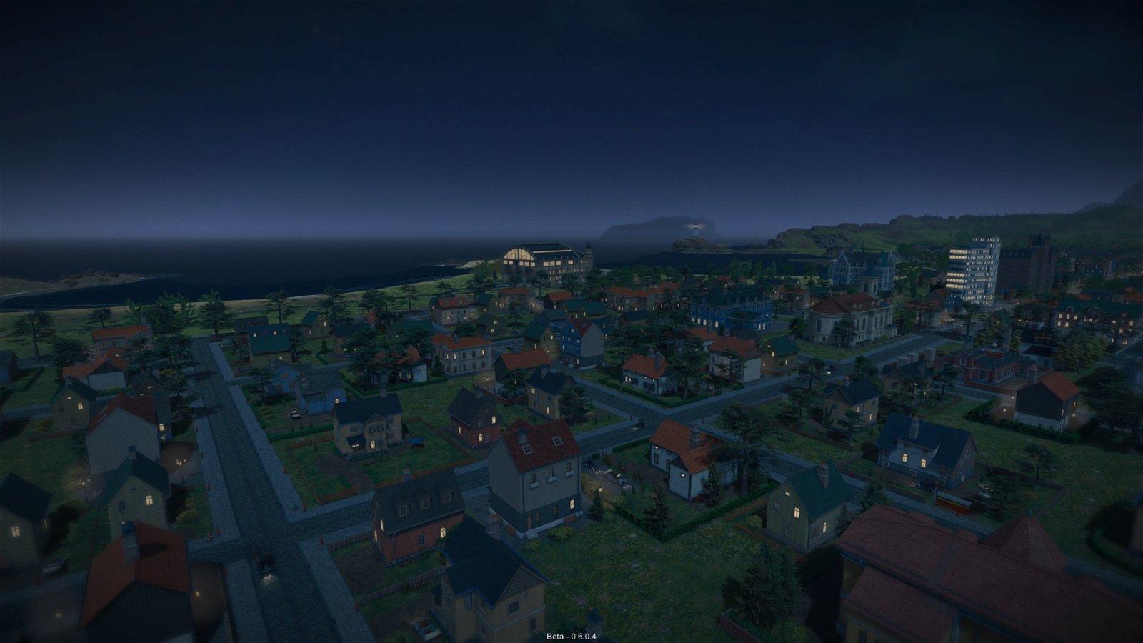 Urban Empire Preview 2