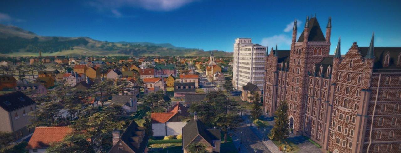 Urban Empire Preview 4