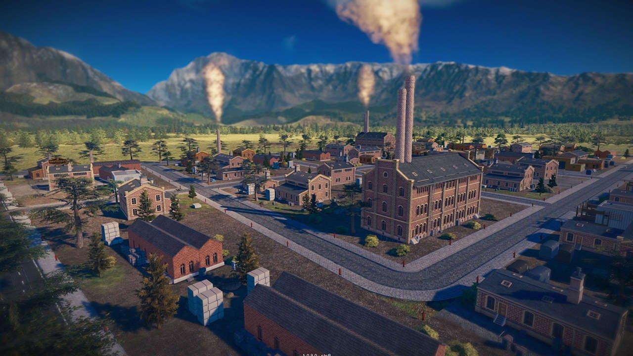 Urban Empire Preview