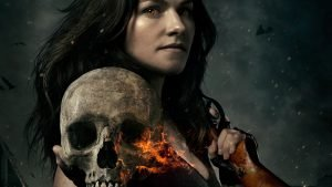 Van Helsing Pilot (TV) Review
