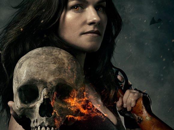 Van Helsing Pilot (TV) Review 1