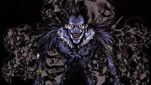 Willem Dafoe to voice the Ryuk in Death Note