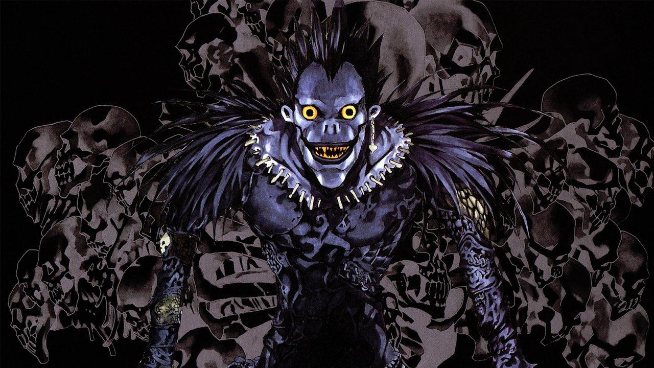 Willem Dafoe to Voice Ryuk in Death Note Movie