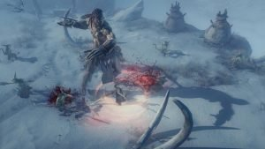 Winter is Mighty in Vikings: Wolves of Midgard (Preview) 5