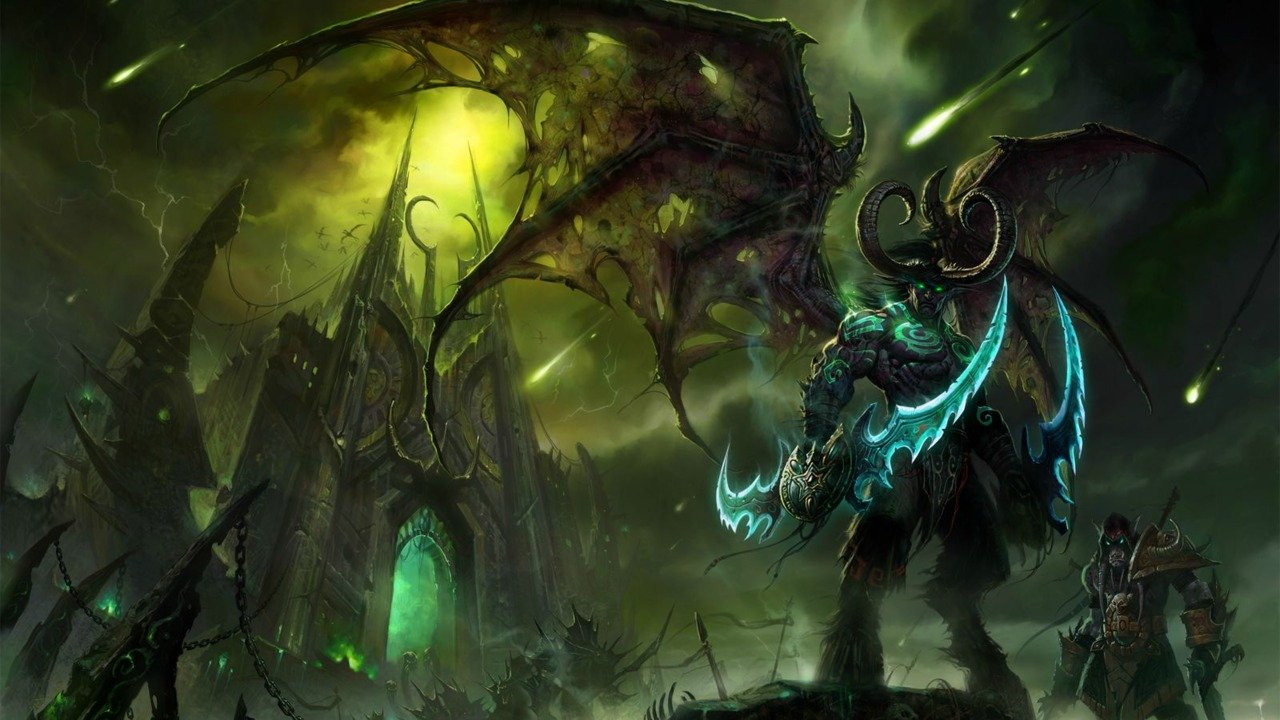 World of Warcraft: Legion (PC) Review 13