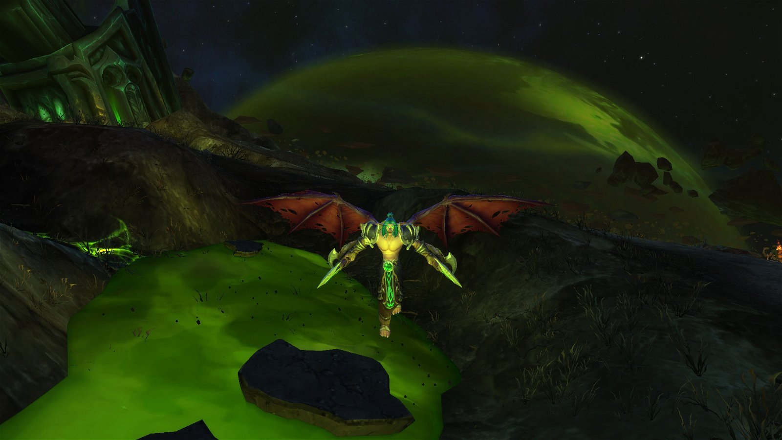World Of Warcraft: Legion Preview 2