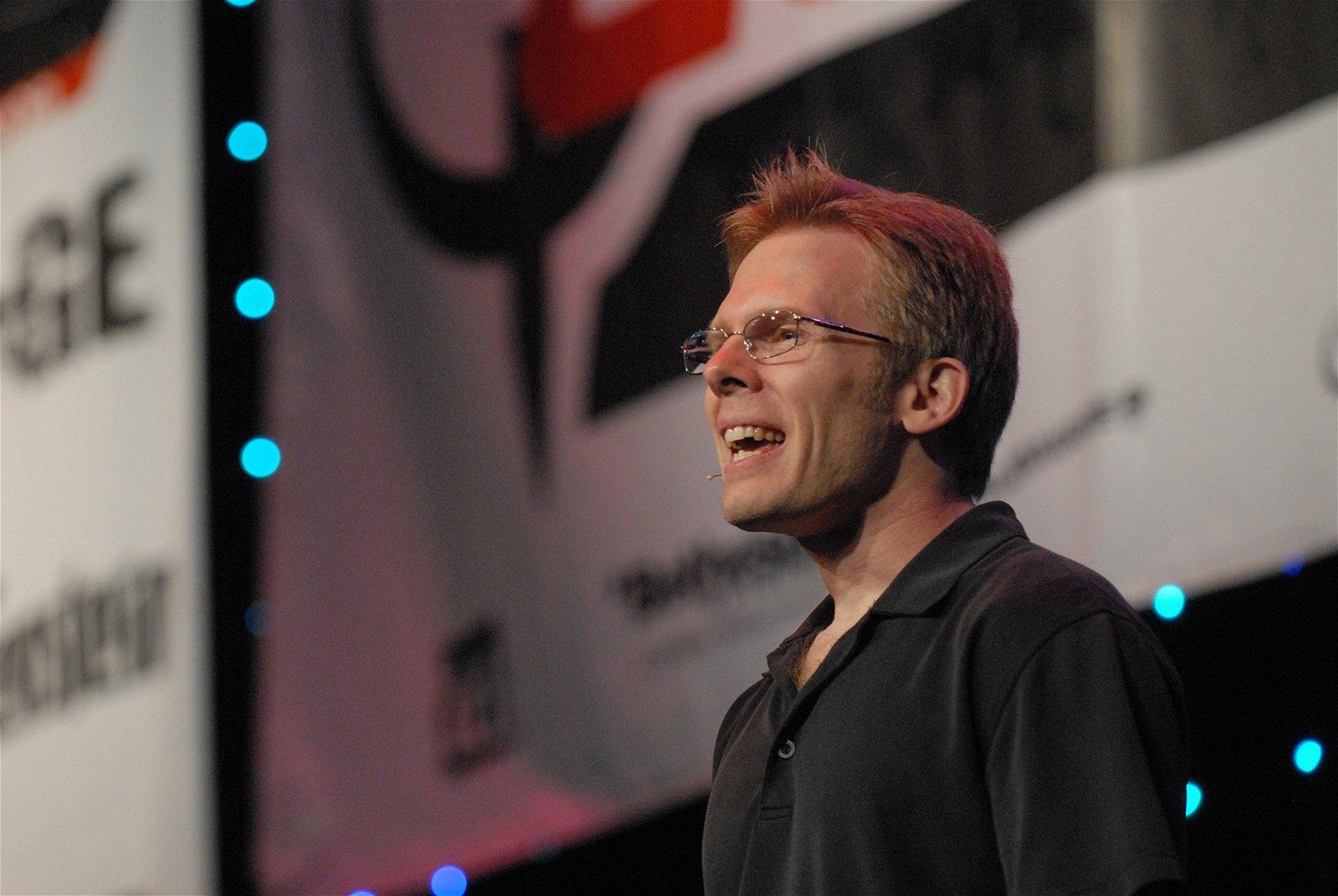 Zenimax Names Carmack In Oculus Lawsuit