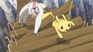 Pokémon Generations Series to Revisit Iconic Videogame Scenes