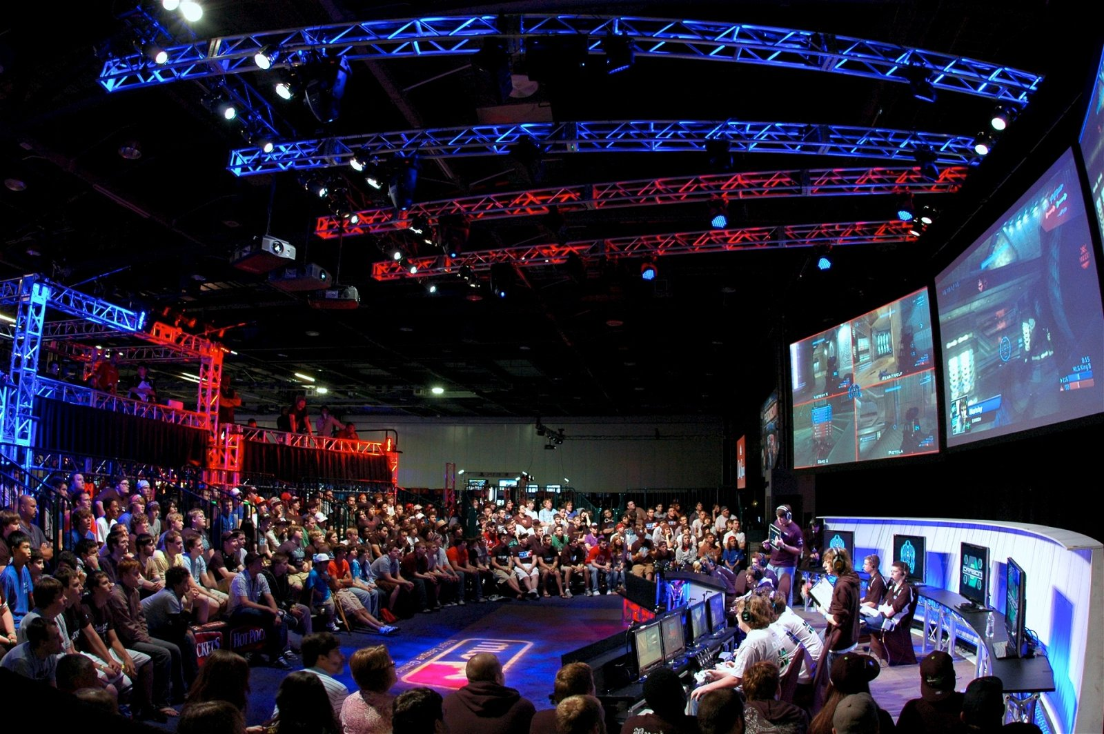 Activision Blizzard's MLG Comes Under New Leadership