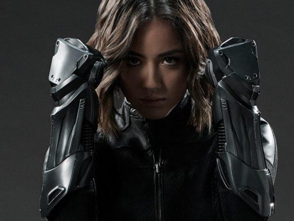 Agents of Shield Season 4 Premiere (TV) Review 1