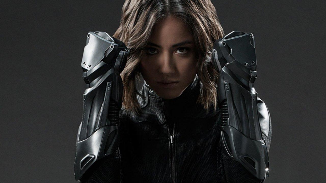 Agents of S.H.I.E.L.D Season 4 Ep. 1 (TV) Review 3