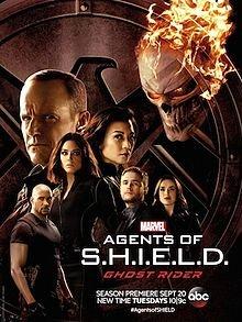 Agents of S.H.I.E.L.D Season 4 Ep. 1 (TV) Review 4