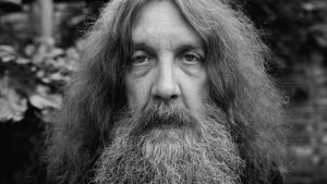 Alan Moore To Retire From Comics, Criticizes Batman 1