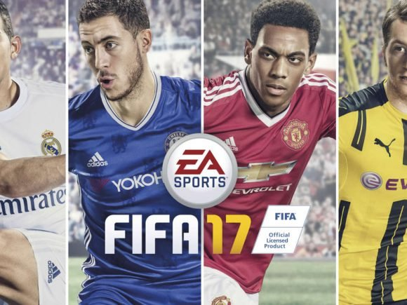 All the Details for the FIFA 17 Demo have been Revealed