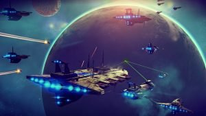 Advertising Standards To Investigate No Man's Sky