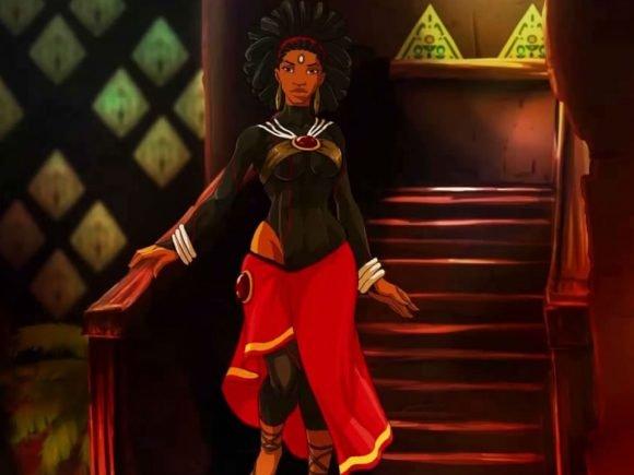 Aurion: Legacy of the Kori-Odan (PC) review 1