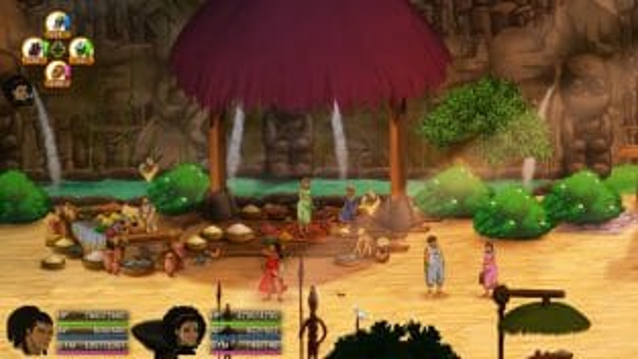 Aurion: Legacy Of The Kori-Odan (Pc) Review 6