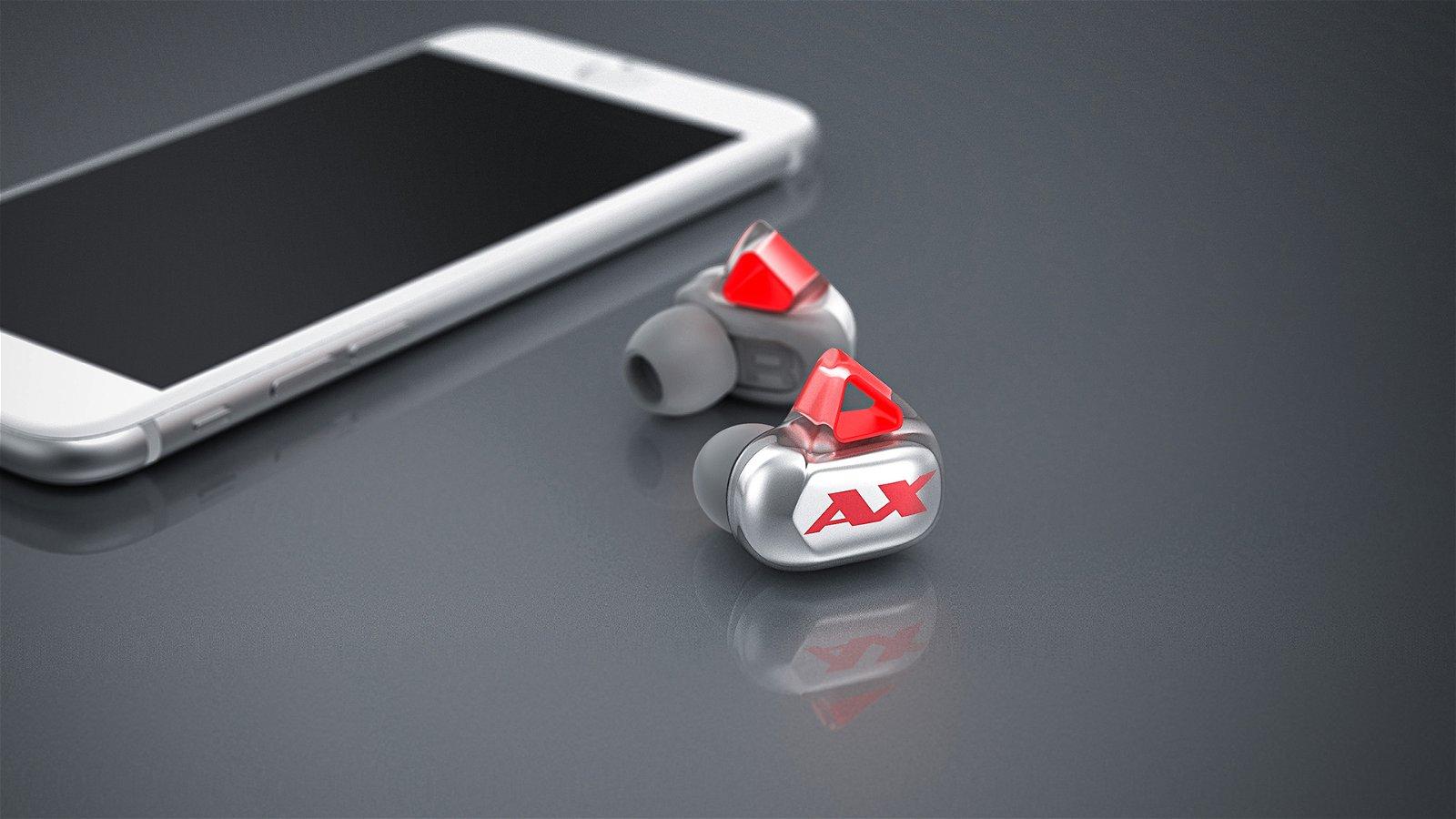 Axum: The Future of Wireless Audio