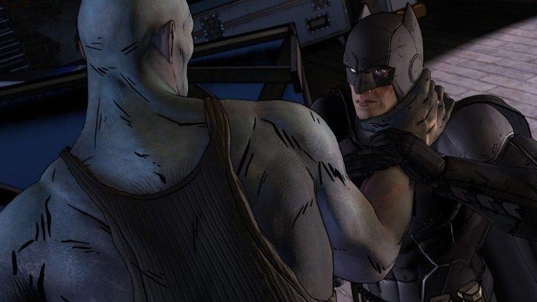 Batman: The Telltale Series: Ep 2 – Children Of Arkham (Ps4) Review 1