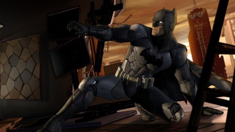 Batman: The Telltale Series: Ep 2 – Children Of Arkham (Ps4) Review 4