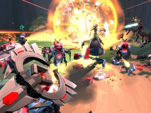Battleborn Getting Trial Version, May Be Moving to Free-to-Play