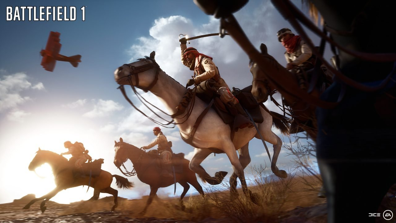Battlefield 1 Open Beta Leaves us Concerned 1