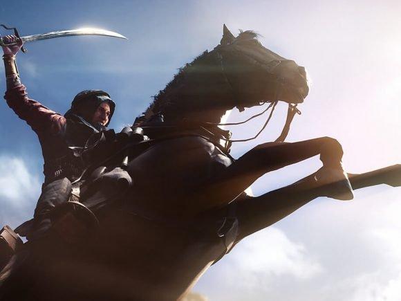 Battlefield 1's Open Beta Leaves us Concerned 5