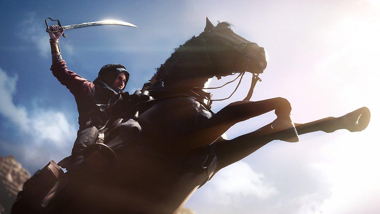 Battlefield 1's Open Beta Leaves us Concerned 6