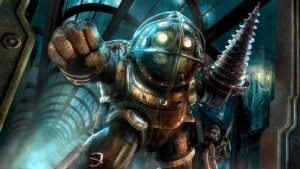 BioShock: The Collection (PS4) Review