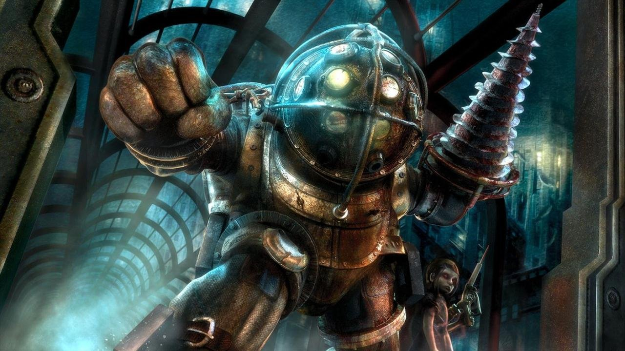 BioShock: The Collection (PS4) Review 10