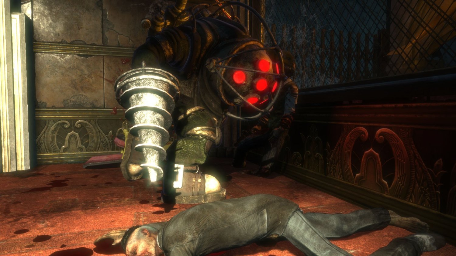 BioShock: The Collection (PS4) Review 5