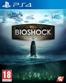 BioShock: The Collection (PS4) Review 1