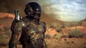 BioWare May Have Major News at PlayStation Meeting, Tweets Suggest