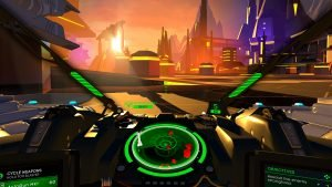 Brand New Battlezone Trailer Explores VR Gameplay, Co-Op Features