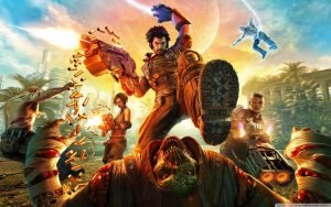 Bulletstorm: Full Clip Edition Leaked By Ratings Board
