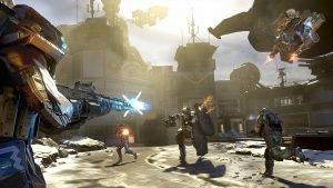 Call of Duty Infinite Warfare Refines the Multiplayer Formula 2