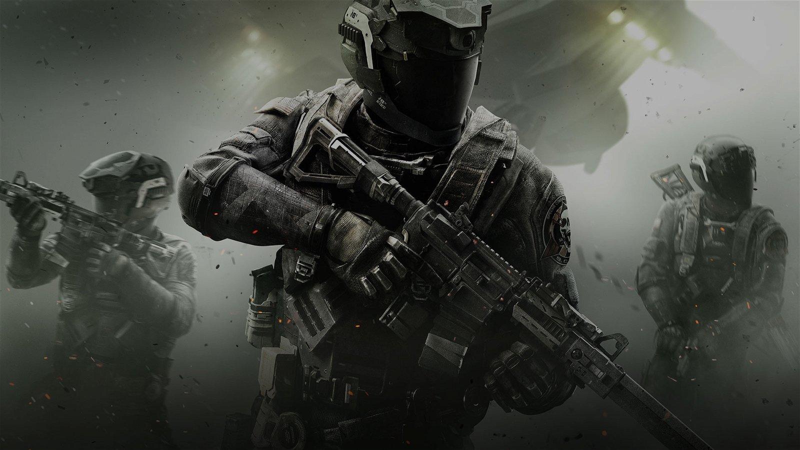Call of Duty Infinite Warfare Refines the Multiplayer Formula 4