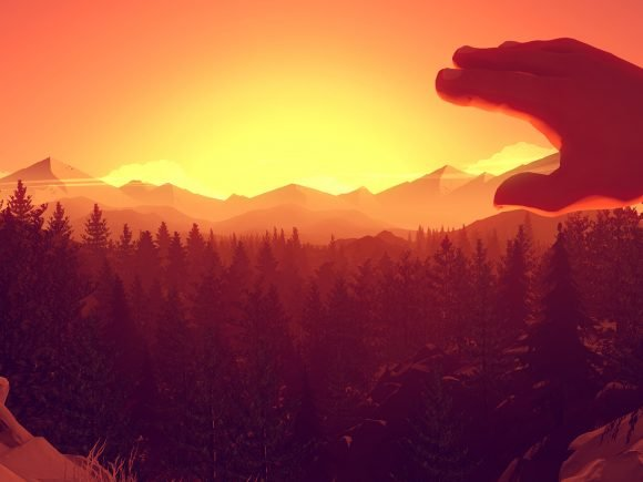 Campo Santo Partnering with Good Universe to Make Firewatch Movie