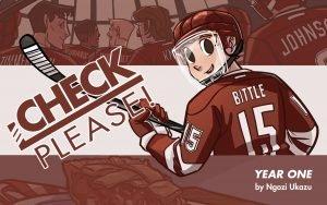 """Check, Please!"" Scores Hat Trick On KickStarter"