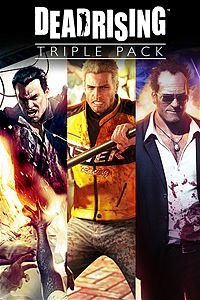 Dead Rising Triple Bundle Pack (Xbox One) Review 1